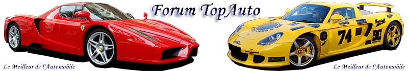 Forum TopAuto
